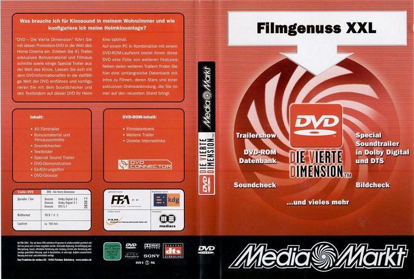 Dvd Hüllen Media Markt