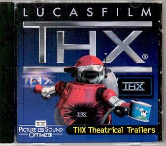 Lucasfilm Thx Theatrical Trailers