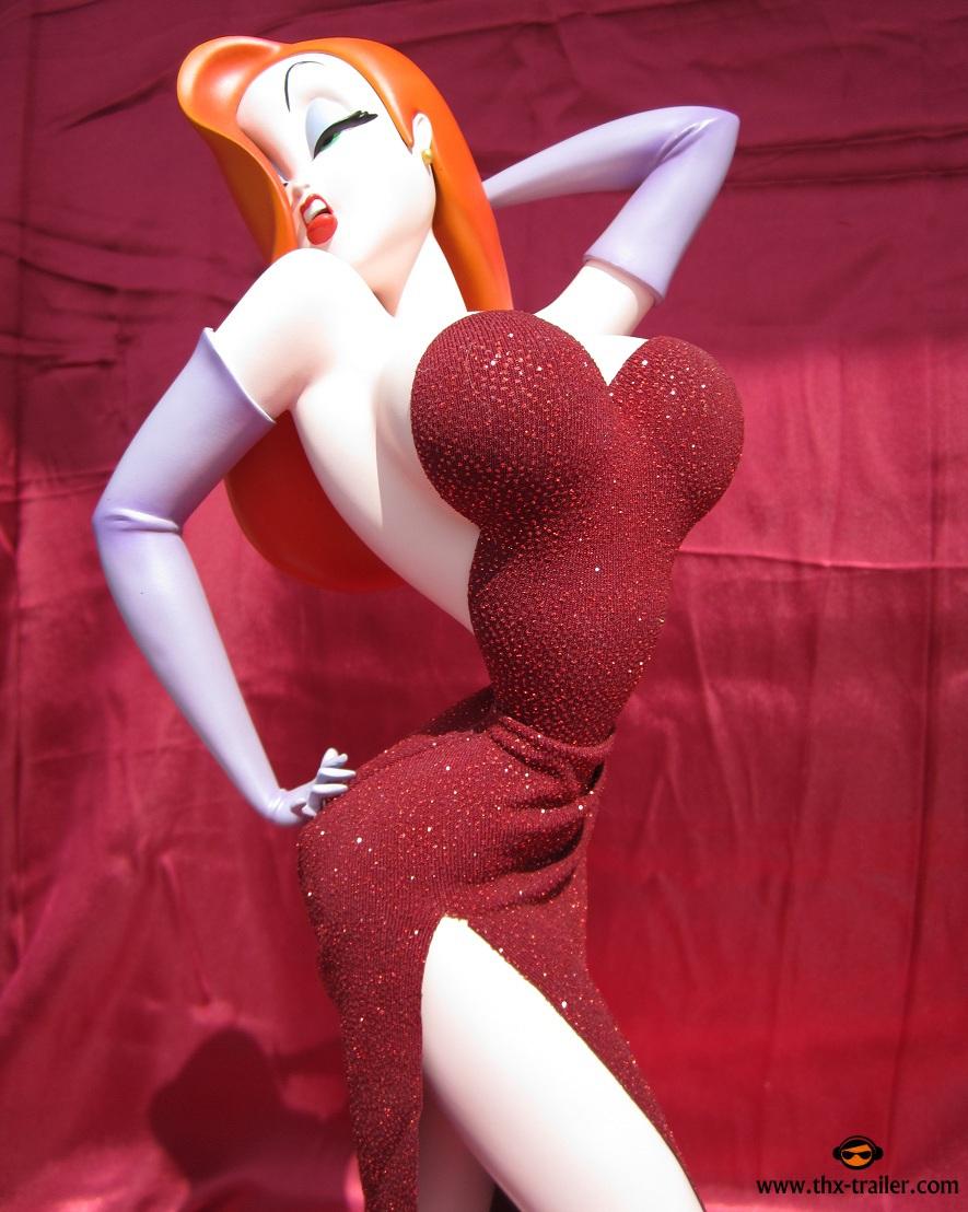jessica rabbit erotische